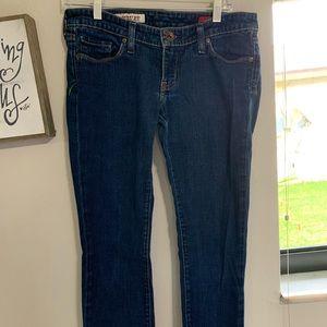 EXPRESS super Low Rose Skinny Jeans 👖